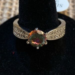 Mystic Flare Ring